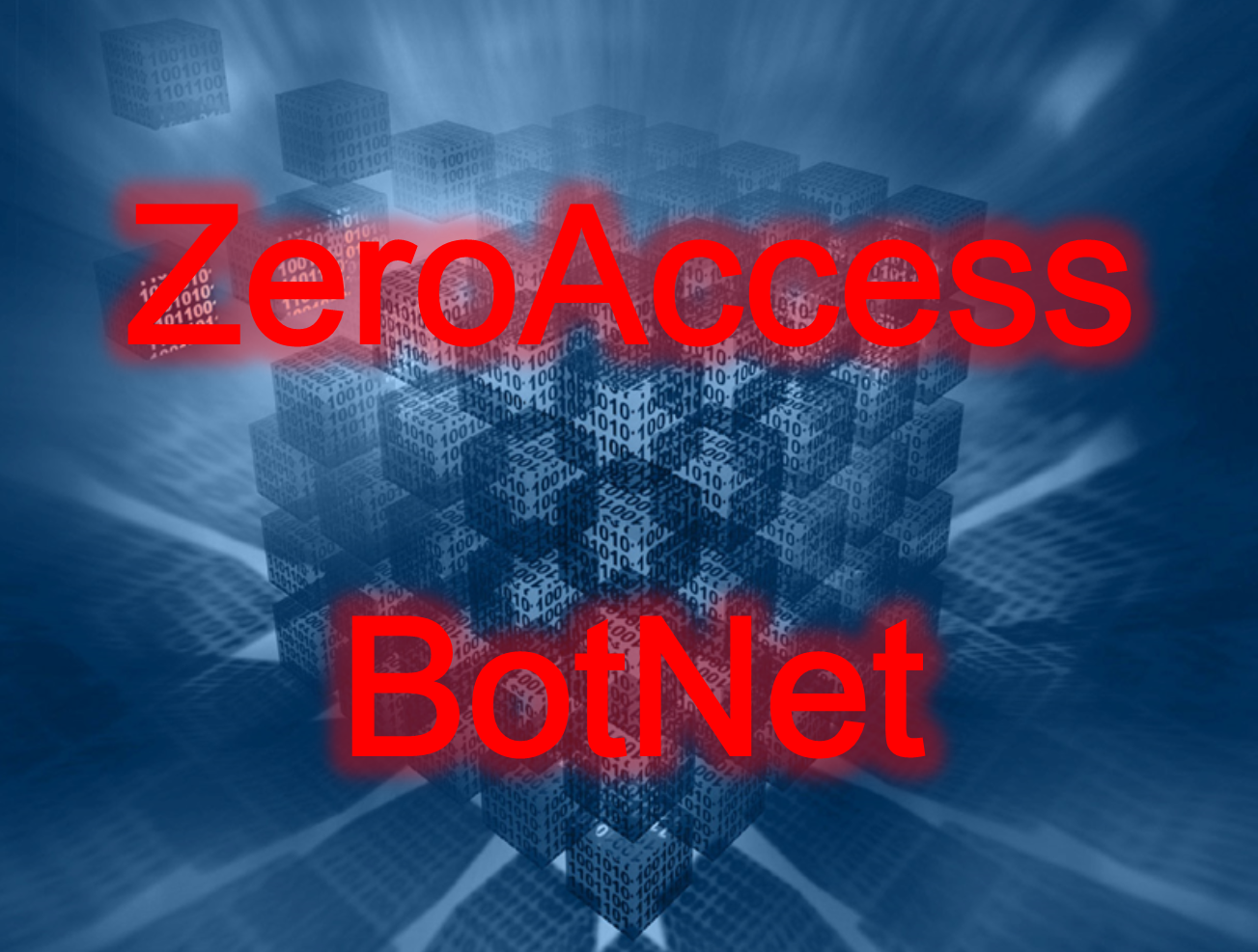 ZeroAccess_Botnet