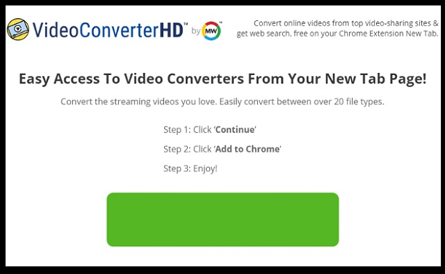 Remove VideoConverterHD